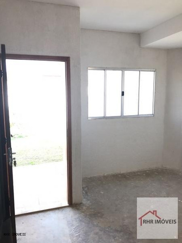 sobrado em condomínio a venda em mogi das cruzes, jundiapeba, 2 dormitórios, 1 vaga - 122