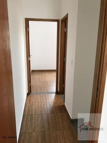 sobrado em condomínio a venda em mogi das cruzes, vila pomar, 2 dormitórios, 2 banheiros, 1 vaga - 081