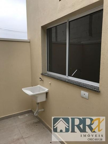 sobrado em condomínio a venda em mogi das cruzes, vila pomar, 2 dormitórios, 2 banheiros, 1 vaga - vcod051