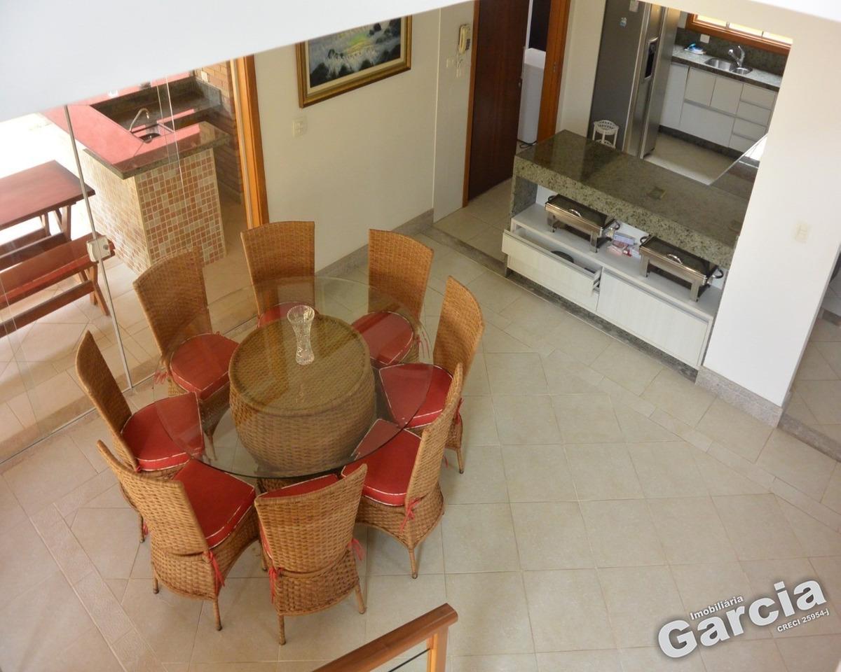 sobrado em condominío á venda em peruíbe, mobiliada, com 04 dormitório - 4159 - 32859928