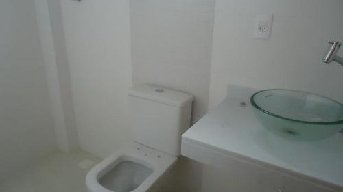 sobrado em condomínio a venda em santos, marapé, 2 dormitórios, 2 suítes, 2 banheiros, 2 vagas - s02/72