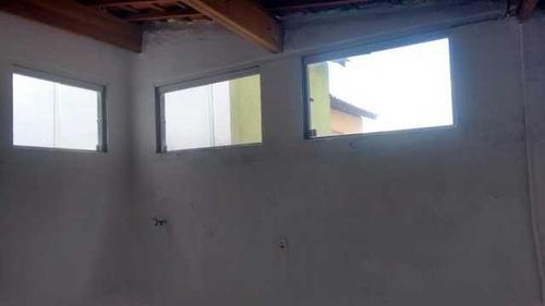 sobrado em condomínio c/ 2 dorms - osasco - mari 77174