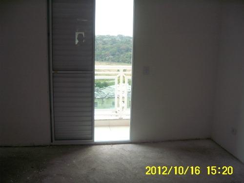 sobrado em condomínio c/ 3 dorms - jd amaralina - ref 14472