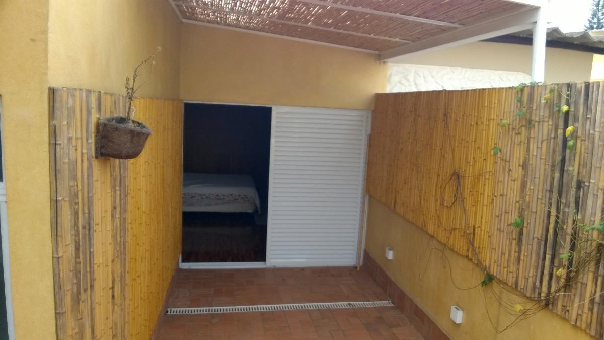 sobrado em condomínio c/2 dorms - jd bonfiglioli - ref 63865