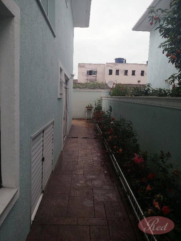 sobrado em condomínio- centro- suzano - so0290