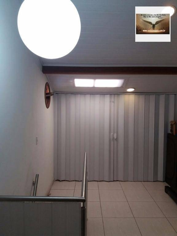 sobrado em condomínio com 02 dormitórios , 02 vagas de garagem residencial à venda, demarchi, são bernardo do campo. - so0116