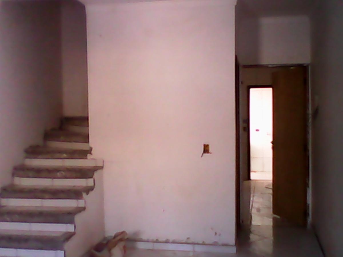 sobrado em condomínio com 2 dorms - jd amaralina - ref 14471