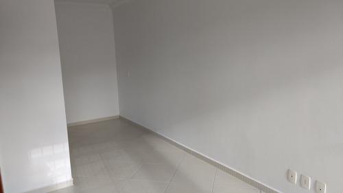 sobrado em condomínio com 2 dorms - pq ipê - ref 77547