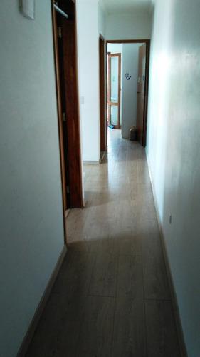 sobrado em condomínio com 3 dormitórios. cotia - marcia79035