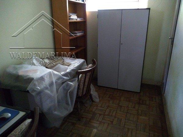 sobrado em condominio - condominio iolanda - ref: 6296 - v-6296