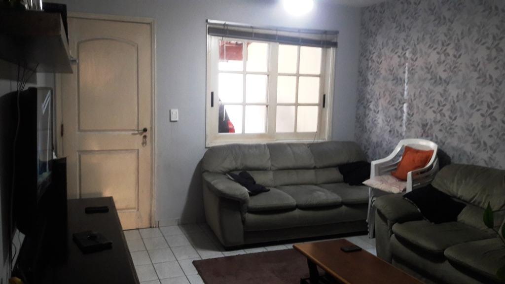 sobrado em condomínio, de 2 dorms, com armários. marcia80293
