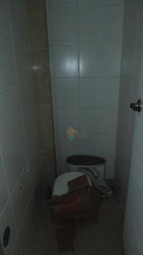 sobrado em condomínio de alto padrão com 3 dormitórios, 280 m², em praia grande/sp - ca2629