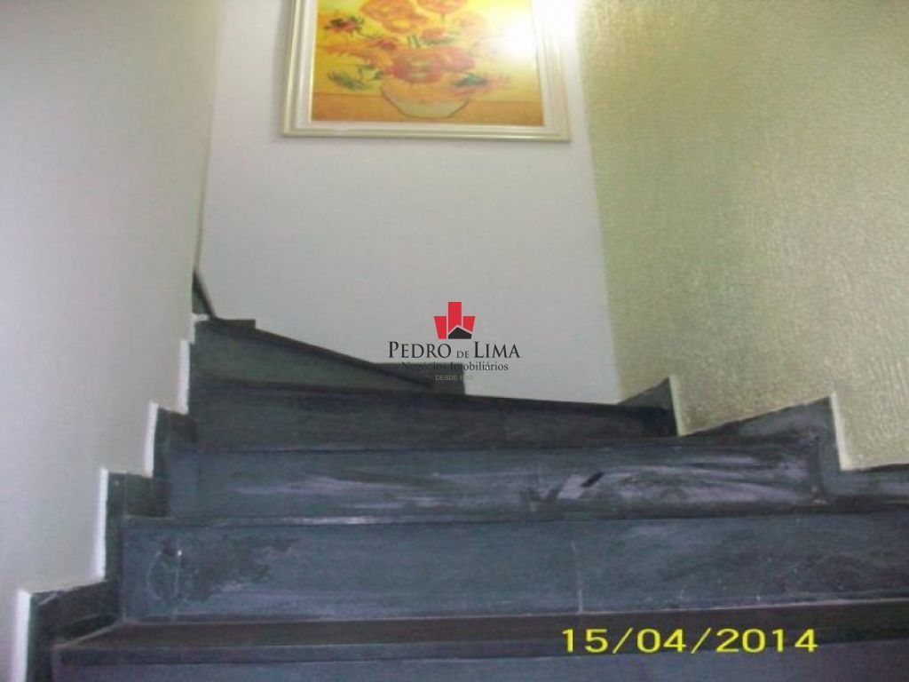 sobrado em condomínio fechado 2 dormitórios no cangaíba. - pe14988