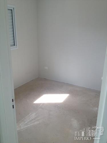 sobrado em condomínio fechado - 554