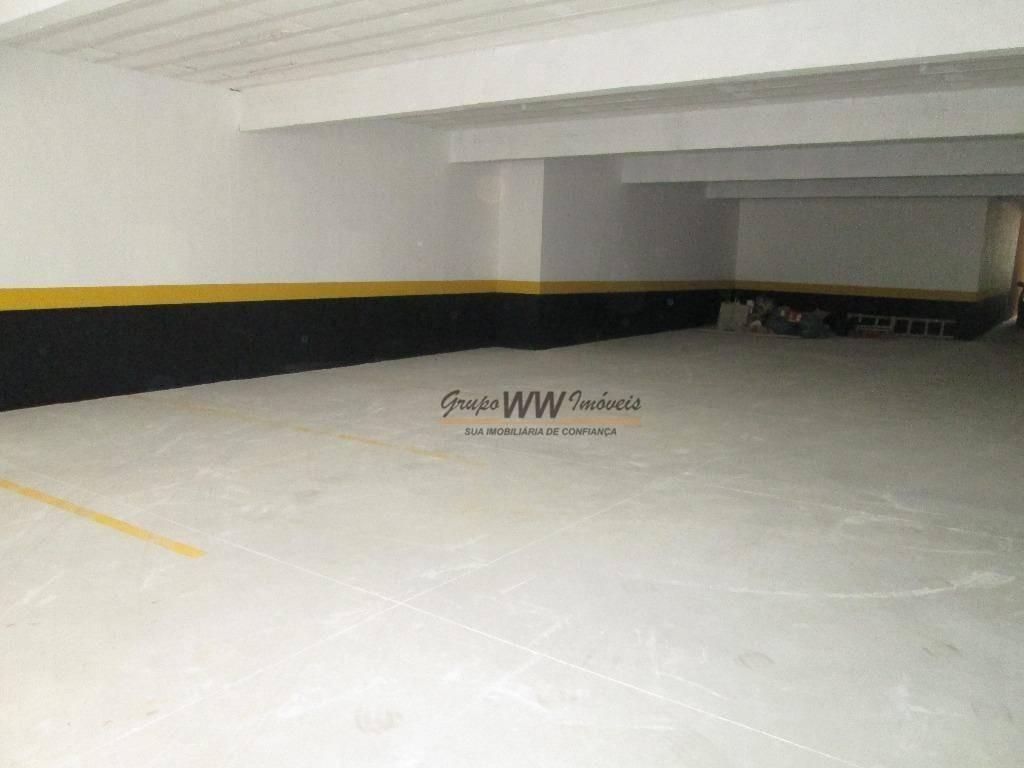sobrado em condomínio fechado com 50 m² de área útil, próximo à avenida julio buono. - so1071