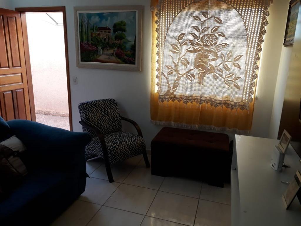 sobrado em condomínio fechado com 62,50m² na vila carmosina.  2 dormitórios 2 banheiros e 1 vaga. - so14834