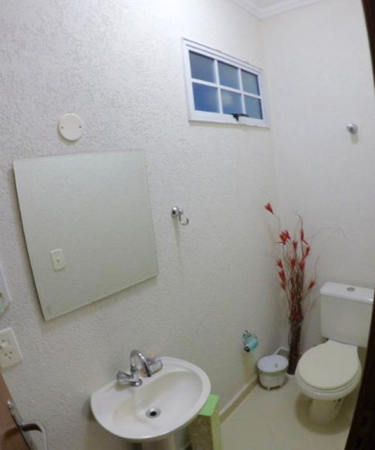 sobrado em condomínio fechado todo decorado no mandaqui - mi71994