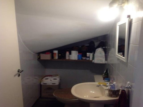sobrado em condominio fechado - venda - 10984