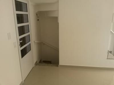 sobrado em condominio fechado - vila esperança - 2321