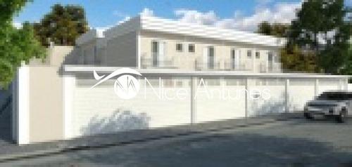 sobrado em condominio fechado, vila nova mazzei, zona norte - na5540