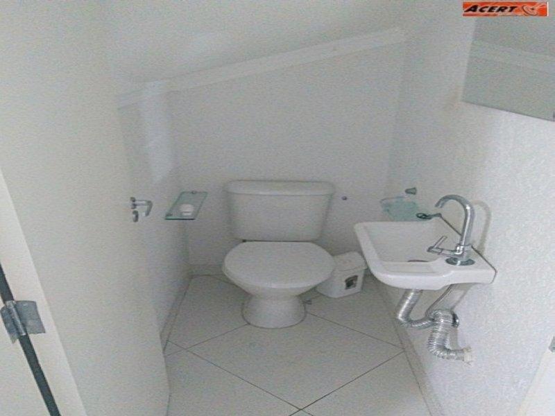 sobrado em condomínio fechado - vl. mazzei - 14908l