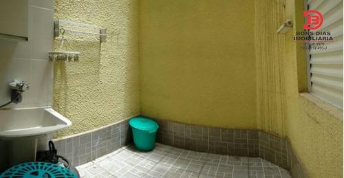 sobrado em condominio - jardim lisboa - ref: 4223 - v-4223