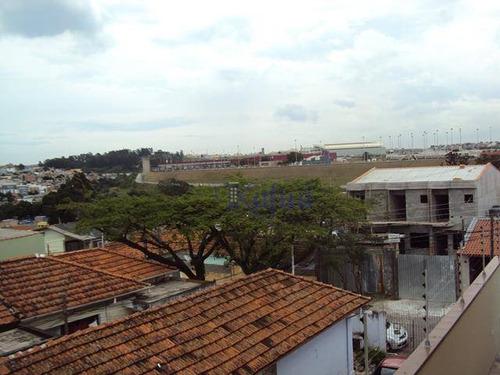 sobrado em condomínio, no melhor bairro de itaquera   vila carmosina  ( à 1000m da estação metrô itaquera ) - so0792