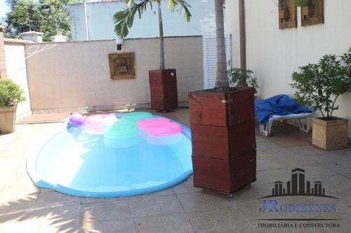 sobrado em condomínio no parque amazônia com piscina - 351