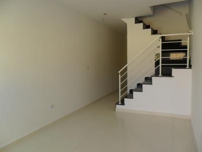 sobrado em condominio ótimalocalização - centro itaquera - 2330