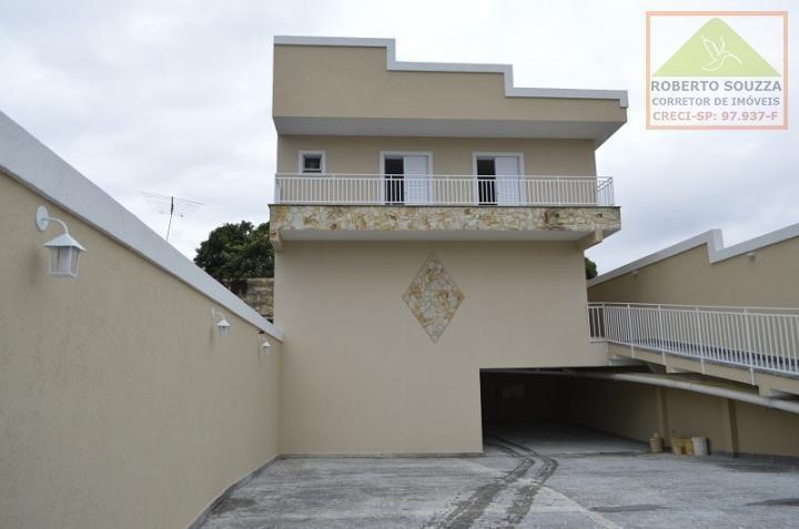 sobrado em condomínio para venda em são paulo, itaquera, 2 dormitórios, 2 suítes, 2 banheiros, 1 vaga - 00358_1-738747