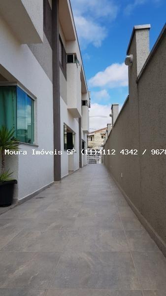 sobrado em condomínio para venda em são paulo, vila matilde, 2 dormitórios, 2 suítes, 3 banheiros, 2 vagas - 65669_2-937504