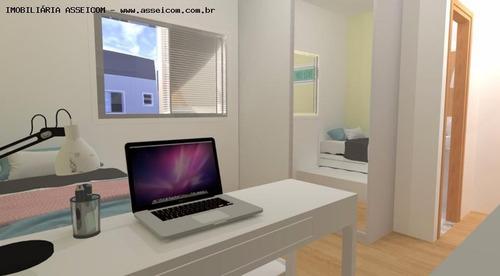 sobrado em condomínio para venda em suzano, caxangá, 2 dormitórios, 2 suítes, 2 banheiros, 1 vaga - 426
