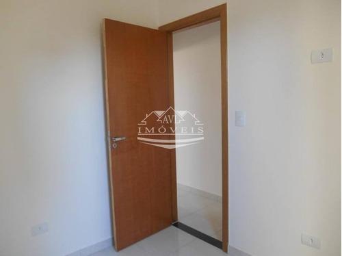 sobrado em condomínio para venda no bairro cidade líder, 2 dorm, 1 vagas, 52.00 m - 445