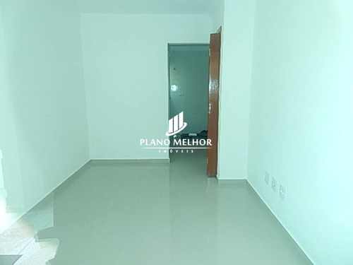 sobrado em condomínio para venda no bairro jardim penha com 2 dormitórios e 1 vaga com 65m² - cf0081 - cf0081