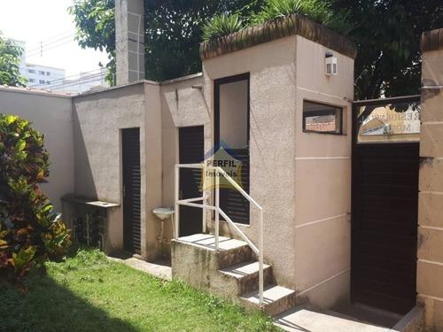 sobrado em condomínio para venda no bairro parque das nações, 3 dorm, 3 suíte, 3 vagas, 164 metros quadrados - 3339