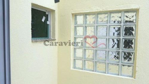 sobrado em condomínio para venda no bairro penha, 2 dorm, 2 suíte, 2 vagas, 1 m - 11640