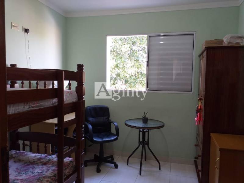 sobrado em condomínio para venda no bairro vila carmosina, 2 dorm, 2 suíte, 1 vagas, 55 m - 6883