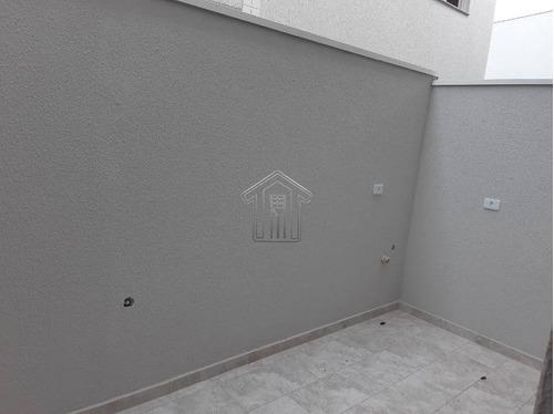 sobrado em condomínio para venda no bairro vila curuçá - 10732gigantte