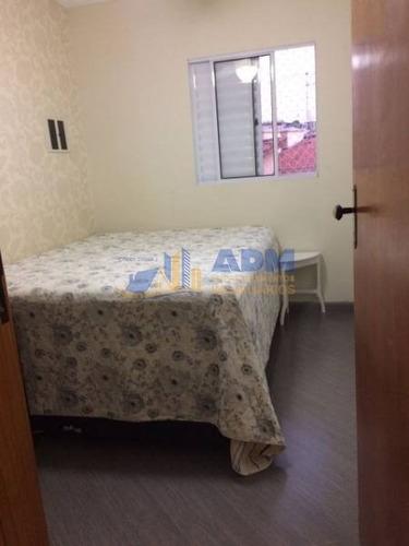 sobrado em condomínio para venda no bairro vila esperança, 2 dorm, 2 suíte, 1 vagas, 57 m - 754adm
