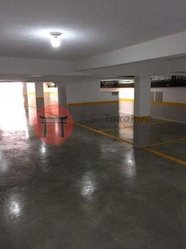 sobrado em condomínio para venda no bairro vila santa clara, 3 dorm, 1 suíte, 2 vagas, 84 m - 3269