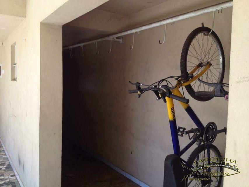 sobrado em condomínio para venda ou locação - 90m² com 2 dormitórios, lavanderia e 1 vaga de garagem - jardim cinira - itapecerica da serra - sp - ml1223