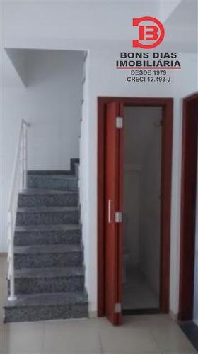 sobrado em condominio - penha de franca - ref: 1837 - v-1837