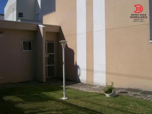 sobrado em condominio - penha de franca - ref: 4949 - v-4949