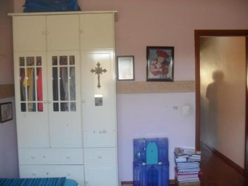 sobrado em condomínio - venda - butanta - 10511