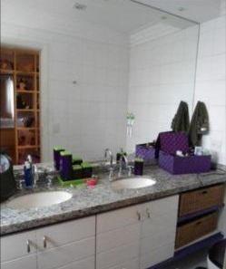 sobrado em condomínio, à venda, campo belo, são paulo. - ca0064