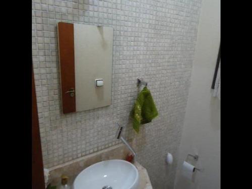 sobrado em condomínio - venda - jardim bonfiglioli - 10754