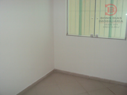 sobrado em condominio - vila granada - ref: 5942 - v-5942