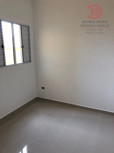 sobrado em condominio - vila nhocune - ref: 6231 - v-6231