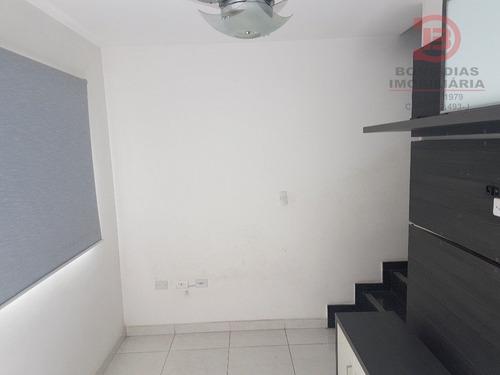 sobrado em condominio - vila nova savoia - ref: 6492 - v-6492
