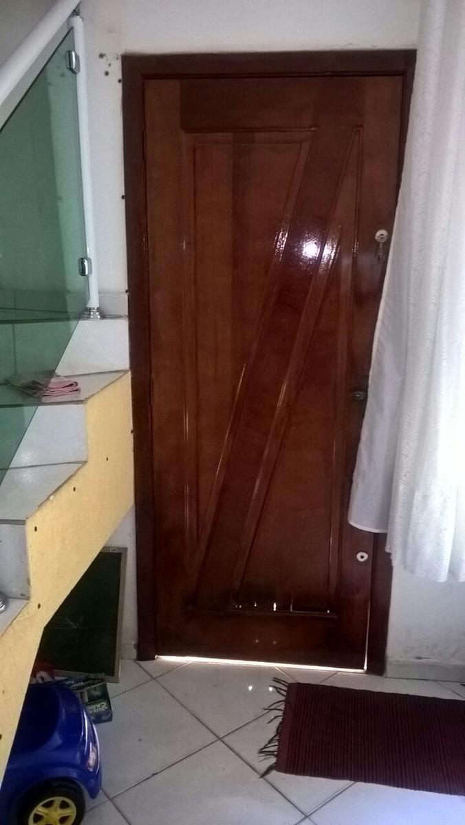 sobrado em condomínio ( vila ré) - 155sv